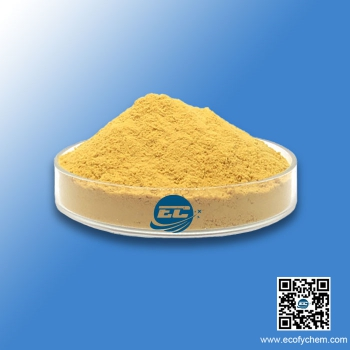 Polyferric Sulfate Coagulant Powder PFS